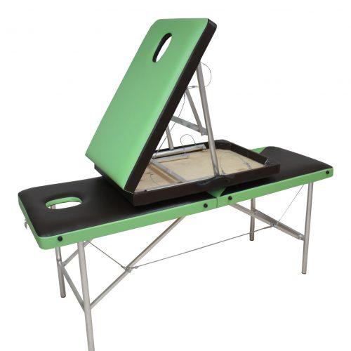 Массажные столы (с отверстием для лица)