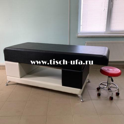 Массажный стол стационарный
