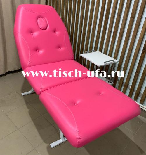 Педикюрное кресло широкое